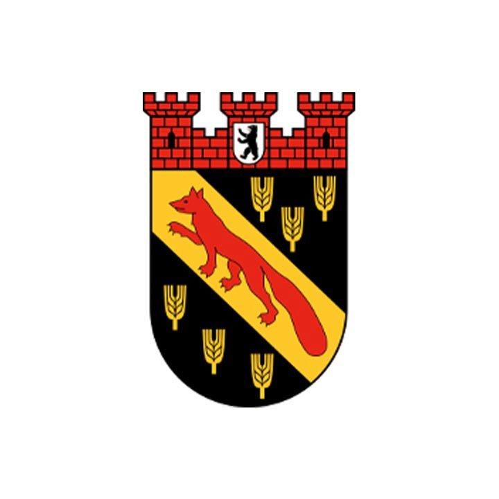 Logo District Reinickendorf