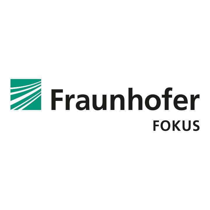 Logo Fraunhofer FOKUS