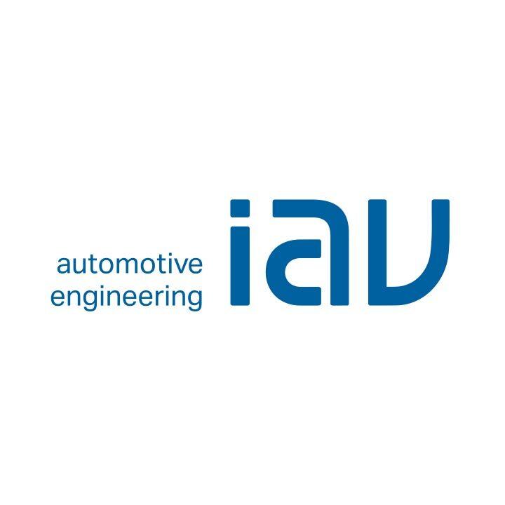 Logo IAV