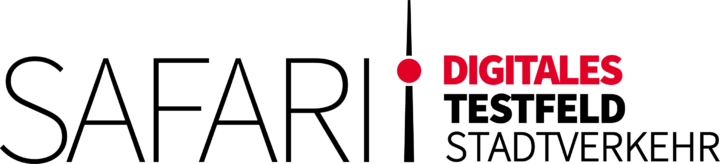 Logo Safari