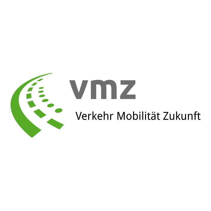 Logo traffic mobility future