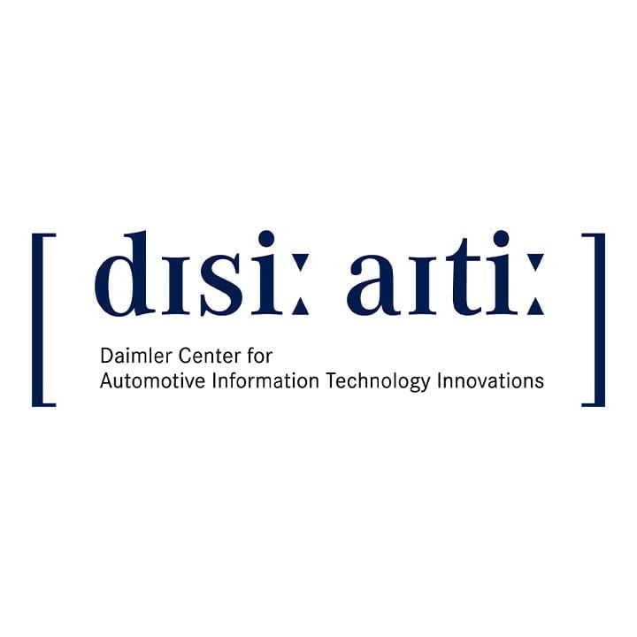 Logo DCAITI