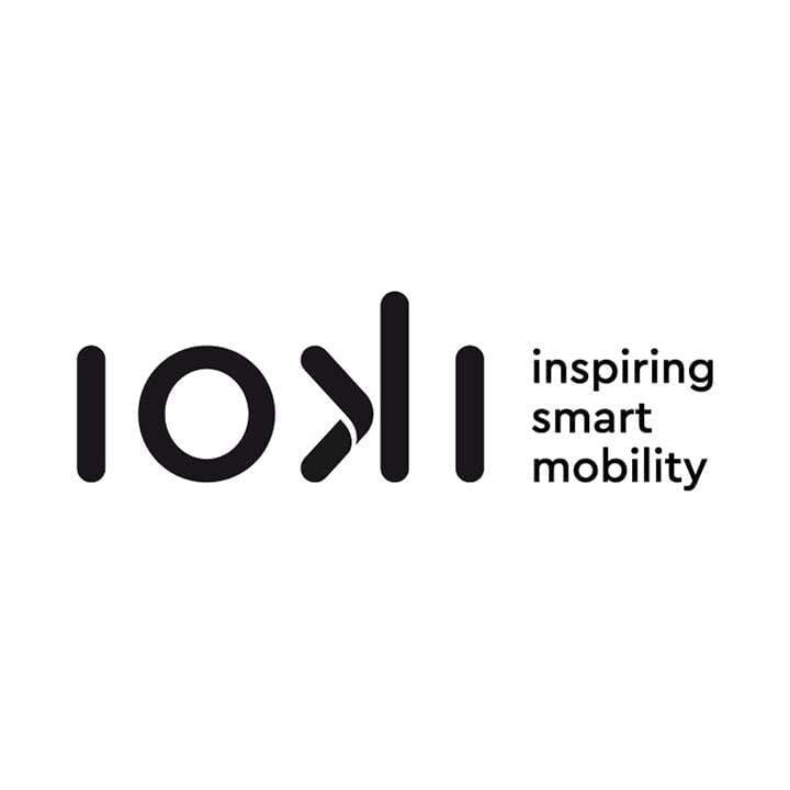Logo ioki